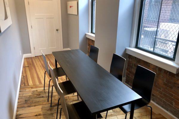 Bayside meeting room 1