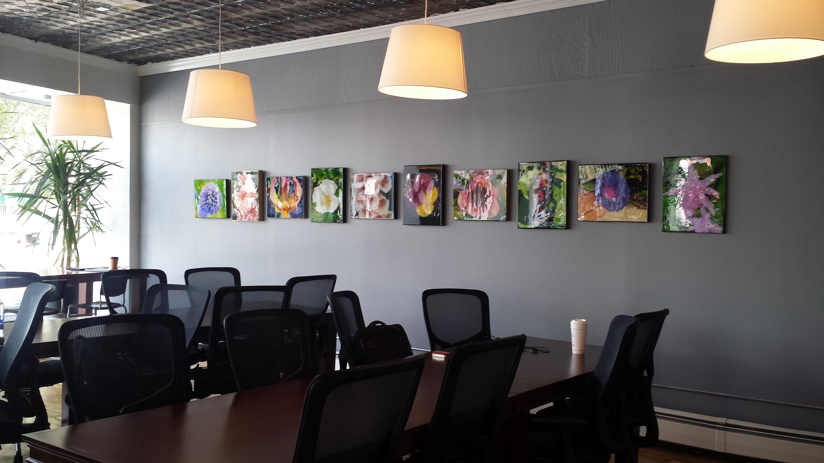 Sprout Warren Gallery