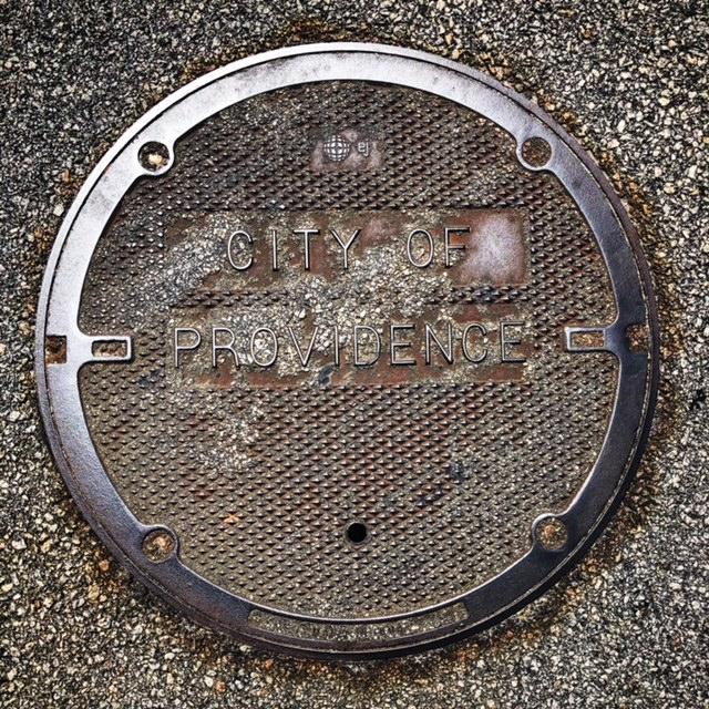 JB Hack - Manhole