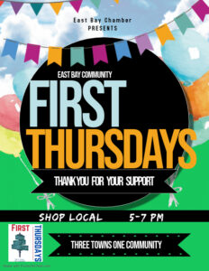 First Thursdays @ Sprout CoWorking Warren, 489 Main St, Warren, RI 02885